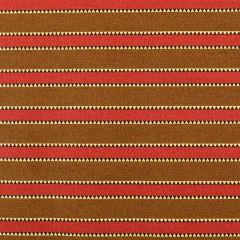Andover Carlisle Stripe - Brown main