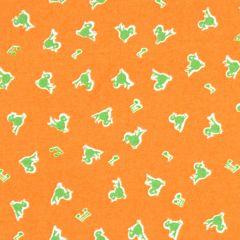 Penny Rose Toy Chest 3 Birds Orange main