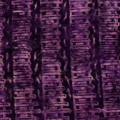 Marcus Primo Batiks - Jewel Fences Purple main