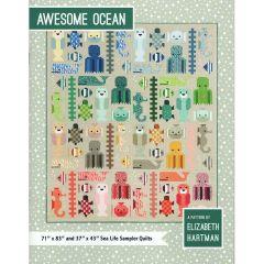 Elizabeth Hartman Awesome Ocean front