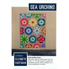 Elizabeth Hartman Sea Urchins front