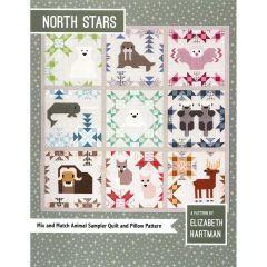Elizabeth Hartman North Stars