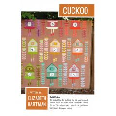 Elizabeth Hartman Cuckoo front