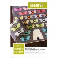 Elizabeth Hartman Beehive front