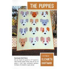 Elizabeth Hartman The Puppies front