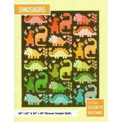Elizabeth Hartman Dinosaurs