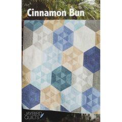 Jaybird Quilts Cinnamon Bun