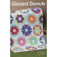 Jaybird Quilts Glazed Donuts