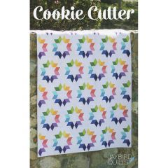Jaybird Quilts Cookie Cutter front