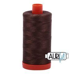 Aurifil Thread - Bark