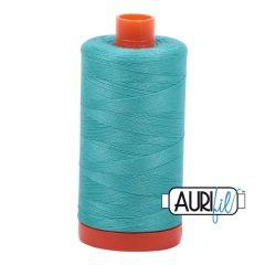 Aurifil Thread - Dark Grey Blue