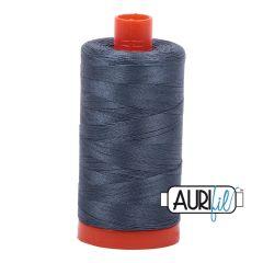 Aurifil Thread - Medium Grey