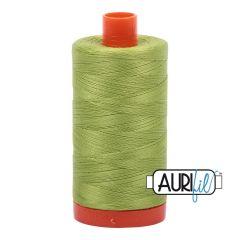 Aurifil Thread - Spring Green