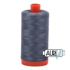 Aurifil Thread - Dark Grey