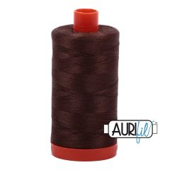 Aurifil Thread - Medium Bark