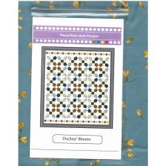 Maywood Studio English Countryside Duchess Bloom Quilt Kit front