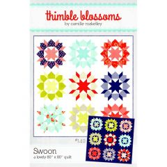 Thimble Blossoms Swoon front