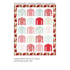 Sew Fresh Quilts Christmas Sweaters