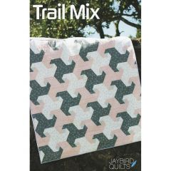 Jaybird Quilts Trail Mix - Front