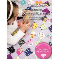 TenSisters Tensisters presents Quilts For Kids front