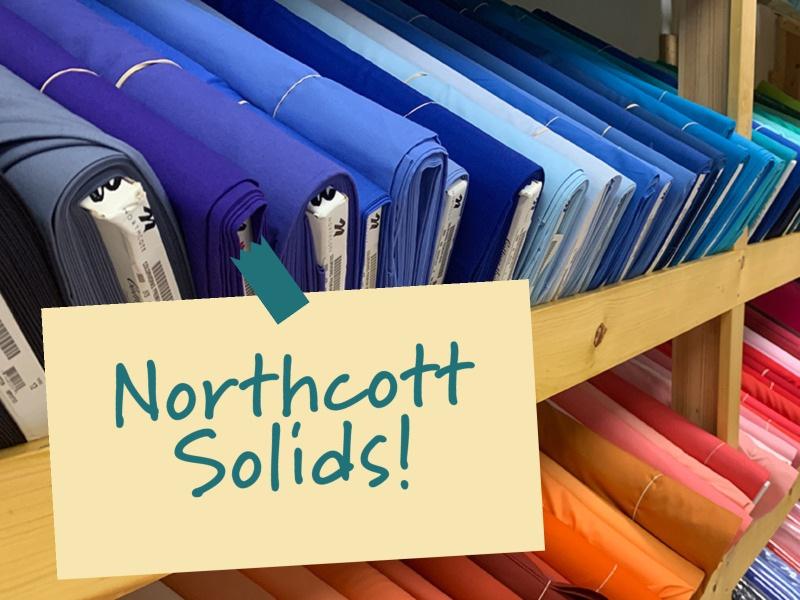 Northcott Solids